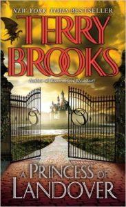 A Princess of Landover di Terry Brooks