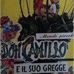 Don Camillo e il suo gregge di Giovannino Guareschi