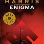 Enigma di Robert Harris
