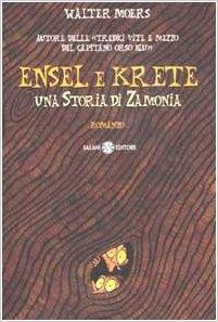 Ensel e Krete di Walter Moers