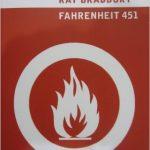 Fahrenheit 451 di Ray Bradbury