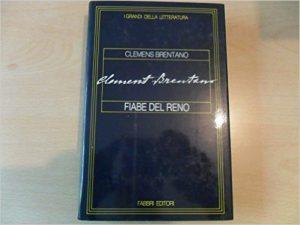Fiabe del Reno di Clemens Brentano