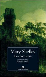 Frankenstein di Mary Wollstonecraft Shelley