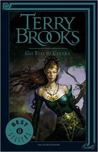 Gli Elfi di Cintra di Terry Brooks