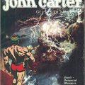Gli dei Marte di Edgar Rice Burroughs