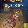 Grave Secrets di Annette e Gina Cascone