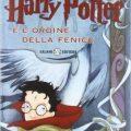 Harry Potter e l'Ordine della Fenice di Joanne Kathleen Rowling