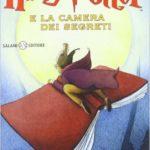 Harry Potter e la Camera dei Segreti di Joanne Kathleen Rowling