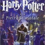 Harry Potter e la pietra filosofale di Joanne Kathleen Rowling