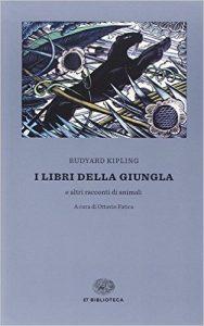 I Libri della Giungla di Rudyard Kipling