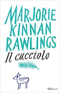 Il Cucciolo di Marjorie Kinnan Rawlings