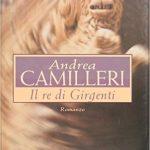 Il Re di Girgenti di Andrea Camilleri