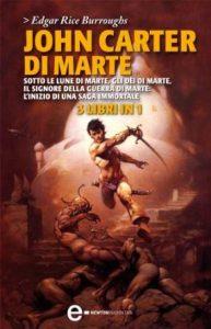 Il Signore della Guerra di Edgar Rice Burroughs