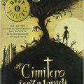 Il cimitero senza lapidi e altre storie nere di Neil Gaiman