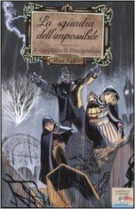 Il complotto di Frankenstein di Massimo Polidoro