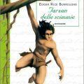 Il figlio di Tarzan di Edgar Rice Burroughs