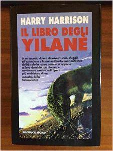 Il libro degli Yilanè di Harry Harrison