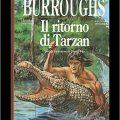 Il ritorno di Tarzan di Edgar Rice Burroughs