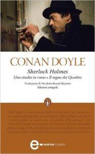 Il segno dei quattro di Sir Arthur Conan Doyle