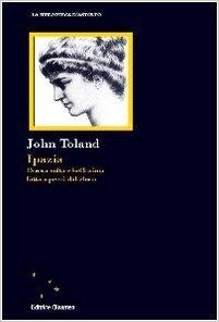 Ipazia di John Toland