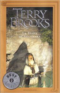 La Spada di Shannara di Terry Brooks