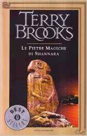 Le Pietre Magiche di Shannara di Terry Brooks