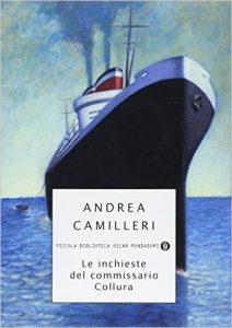 Le inchieste del commissario Collura di Andrea Camilleri