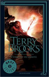 L'esercito dei demoni di Terry Brooks