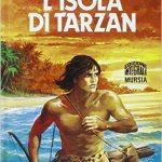 L'isola di Tarzan di Edgar Rice Burroughs