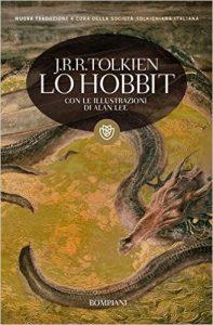 Lo Hobbit di John Ronald Reuel Tolkien