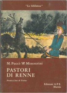 Pastori di renne di M. Pucci e W. Minestrini