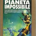 Pianeta impossibile di Harry Harrison