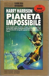 Pianeta impossibile – Parte 1 di Harry Harrison