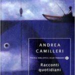 Racconti quotidiani di Andrea Camilleri