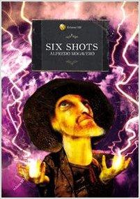 Six shots di Alfredo Mogavero