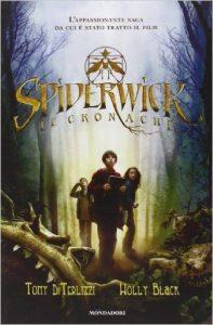 Spiderwick - Le Cronache di Holly Black e Tony DiTerlizzi