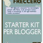 Starter Kit per Blogger di Marco Freccero