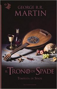 Tempesta di Spade di George Raymond Richard Martin