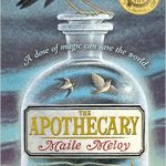 The Apothecary di Maile Meloy