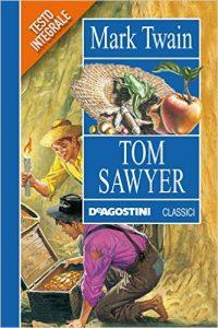 Tom Sawyer di Mark Twain