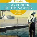 Tom Sawyer di Mark Twain