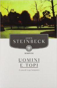Uomini e topi di John Steinbeck