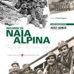 Presentazione del volume Ricordi di Naia alpina