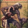 Virginia e gli uomini mostro di Edgar Rice Burroughs